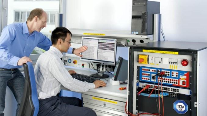 CESI si compra KEMA Laboratories