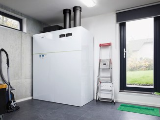 Vaillant recoCOMPACT