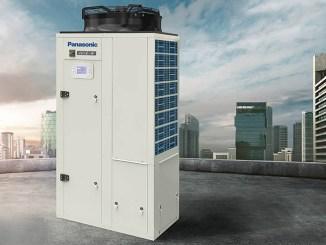 Chiller, pompa di calore, efficienza, riscaldamento, raffrescamento,