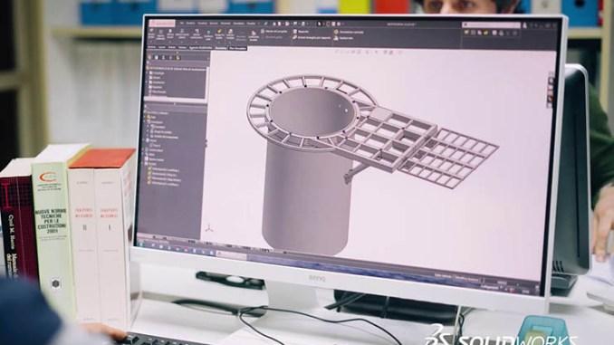 Modellazione e progettazione 3D