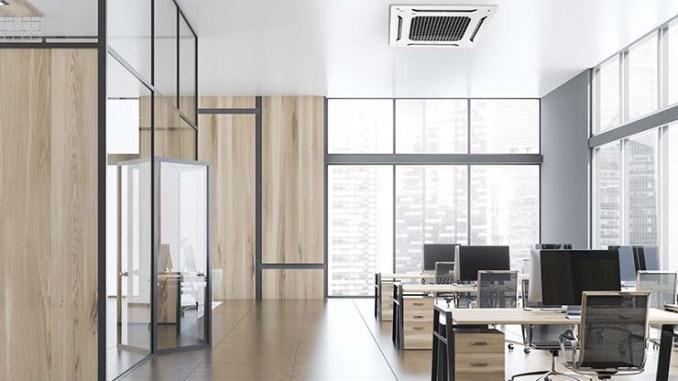 Gestione dell'aria e climatizzazione personalizzata