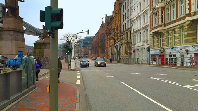 Migliorare il traffico urbano