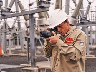 FLIR GF77 Gas Find IR Series
