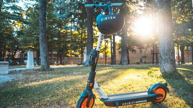 Mobilità carbon neutral