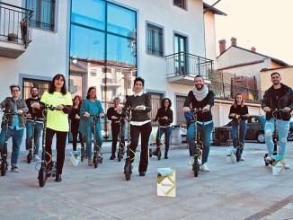 Aceper mobilità sostenibile