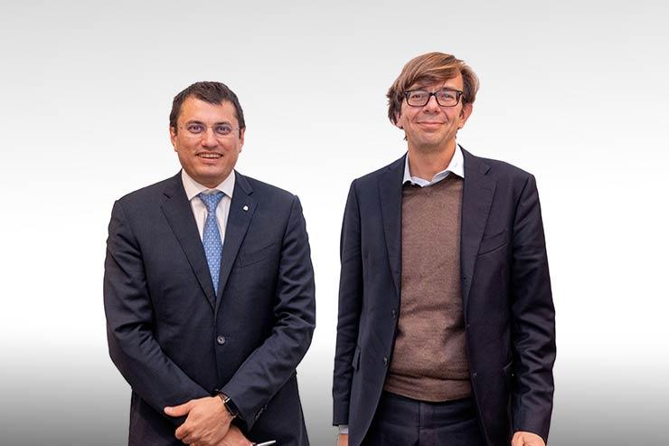 Accordo Mapei-Iren
