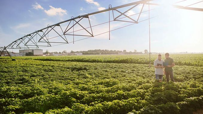 Agricoltura Positiva