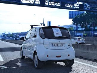 Mobility 2030 di Indra