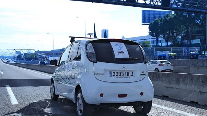 Mobility 2030 di Indra