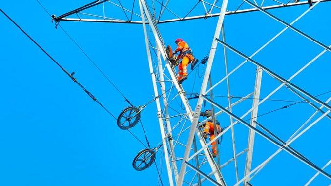 Sirti Energia e E-Distribuzione
