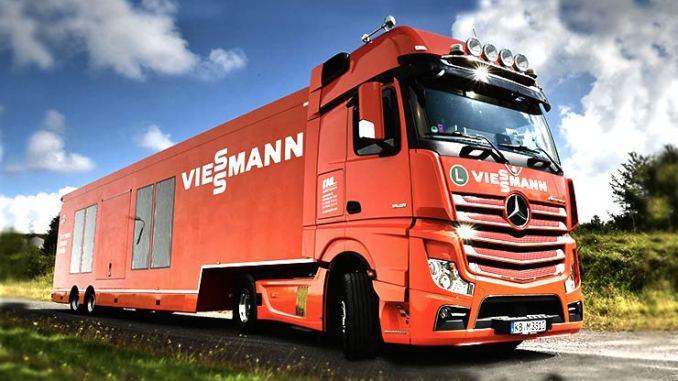 Roadshow Viessmann