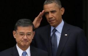 Blog 39 Obama Shinseki