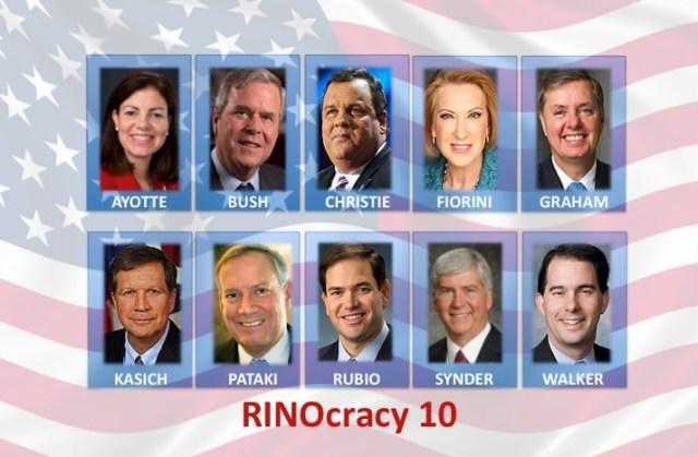 RINOcracy10