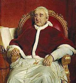 Papa Gregorio XVI