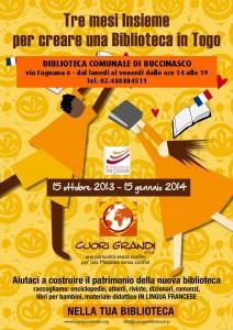 Buccinasco_Togo