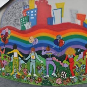 Murales torrazza81652843