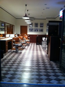 Hiro Barber Shop di Milano