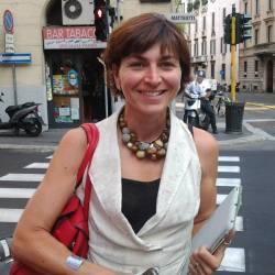 Michela Palestra consigliere metropolitano