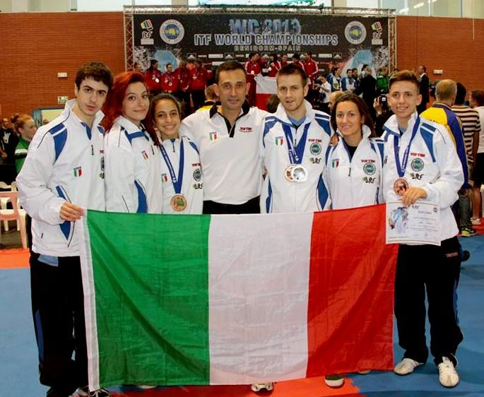 takemondiale