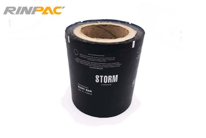 RinPAC Rollstock or Roll Film 1 - HOME