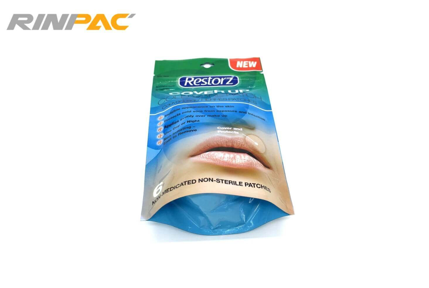RinPAC Stand Up Pouches 3 - Stand Up Pouches