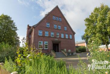 Bürgerinitiative BISIS fordert den Erhalt der Grundschule in Steinbergen