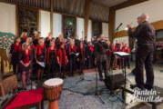 """""""Rejoice"""": Jahreskonzert des Gospelchors im Johannis-Kirchzentrum"""