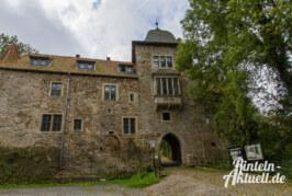 Kulinarische Burgenführung: Ausflug in die Entstehungsgeschichte von Paschenburg und Schaumburg