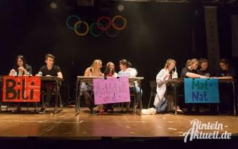 23 rintelnaktuell abikulturball abilympics 2016 gymnasium ernestinum schueler lehrer