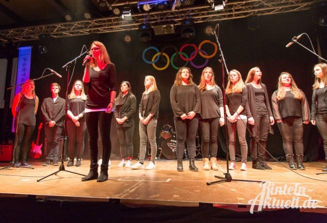 27 rintelnaktuell abikulturball abilympics 2016 gymnasium ernestinum schueler lehrer