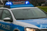 B 83 bei Luhden: Dreifach-Unfall an roter Ampel