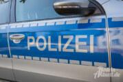 Neues aus dem Polizeibericht: Unfallflucht, illegale Müllentsorgung, Auto zerkratzt