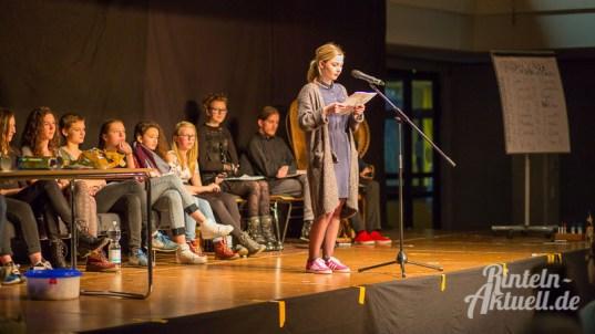 14 rintelnaktuell poetry slam gymnasium ernestinum 2017 dichter verse reime gedichte lyrik