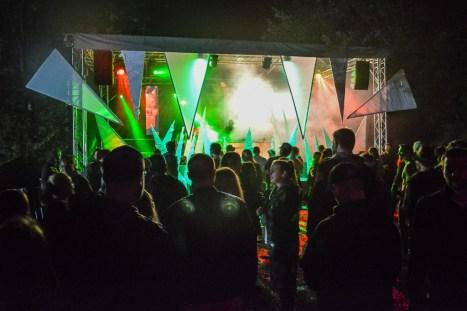 07 rintelnaktuell great spirit festival techno musik elektro steinzeichen steinbergen 2017