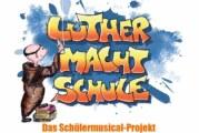 """""""Luther macht Schule"""": Schüler gehen mit Musical auf Zeitreise"""