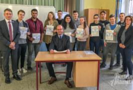 """""""Kennen in Können umwandeln"""": 160 Schüler fürs Berufsleben vorbereitet"""