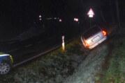 Porta: Einbrecher flüchten nach Metro-Blitzeinbruch vor Polizei