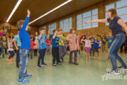 Für Groß und Klein: Nordstadt-Kita bittet zum Tanz in Todenmann