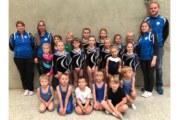 Top 4 Plätze für VTR bei Schaumburger Kinderturnwettkampf