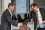 Bürgermeister-Stellvertreter, Ratsmitglied, Feuerwehren: Neues aus dem Personalwesen