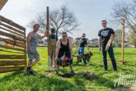 Zurück ins Freibad: WeserTekk feiert fünfjähriges Bestehen mit OpenAir-Event in Rinteln