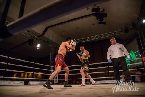 02 rintelnaktuell profiboxen piergiulio ruhe sport brueckentorsaal boxring event waru kampf gegner runden