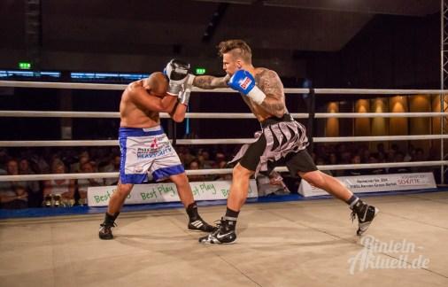 13 rintelnaktuell vorprogramm abend kickboxen frauenboxen profiboxen piergiulio ruhe sport brueckentorsaal boxring event waru kampf gegner runden