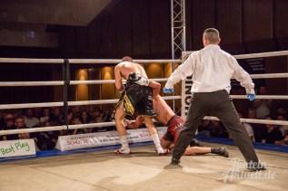 14 rintelnaktuell profiboxen piergiulio ruhe sport brueckentorsaal boxring event waru kampf gegner runden