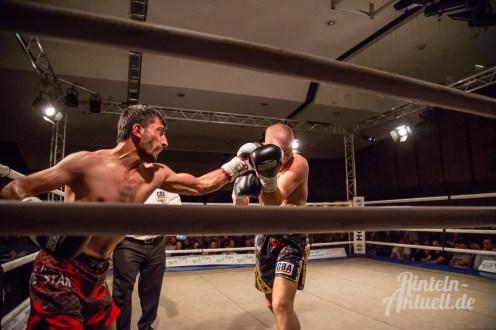 17 rintelnaktuell profiboxen piergiulio ruhe sport brueckentorsaal boxring event waru kampf gegner runden