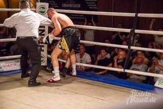 24 rintelnaktuell profiboxen piergiulio ruhe sport brueckentorsaal boxring event waru kampf gegner runden