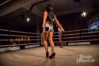27 rintelnaktuell vorprogramm abend kickboxen frauenboxen profiboxen piergiulio ruhe sport brueckentorsaal boxring event waru kampf gegner runden