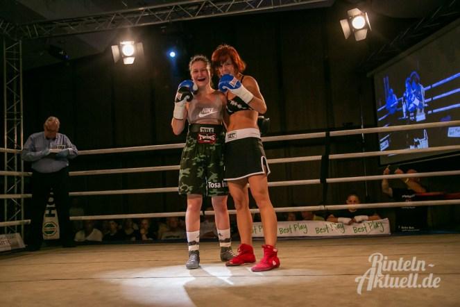 31 rintelnaktuell vorprogramm abend kickboxen frauenboxen profiboxen piergiulio ruhe sport brueckentorsaal boxring event waru kampf gegner runden