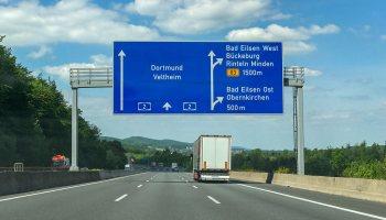 Update Keine Bombenbergung Und Vollsperrung Der A2 Bei Hannover Am