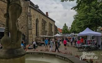 04 rintelnaktuell bauernmarkt rinteln 2018 juni altstadt innenstadt fussgaengerzone